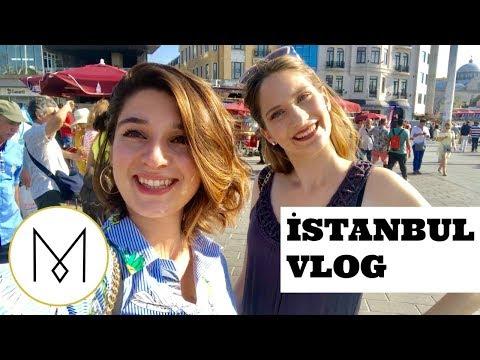 Dünya Tatlısı ile tanıştım & Liverpool-İstanbul Vlog - Gezen Psikolog