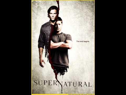 Supernatural  Beautiful Loser