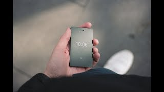 Light Phone 2 - A phone that actually respects you. (Indiegogo Video)
