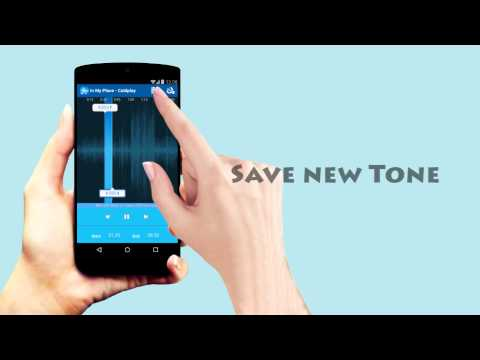 Ringtoner AndroidApp
