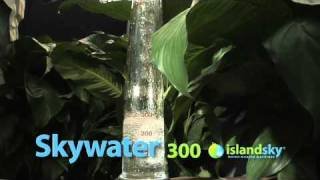 Skywater 300 Air To Water Technology BuySkyWater com