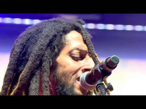 JULIAN MARLEY & The Uprising live @ Main Stage 2018 mp3