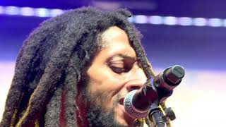 JULIAN MARLEY & The Uprising live @ Main Stage 2018
