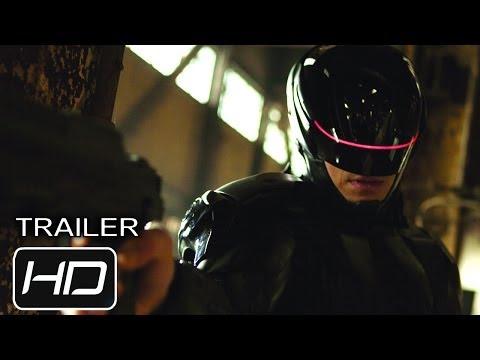 Robocop - Trailer 2 - Oficial Subtitulado - HD