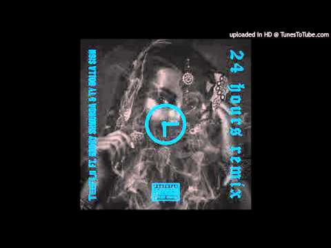 YoungCalifornia - Teeflii Feat. Bobby Shmurda & Ty Dolla Sign - 24 Hours Remix - (Exclusive Official