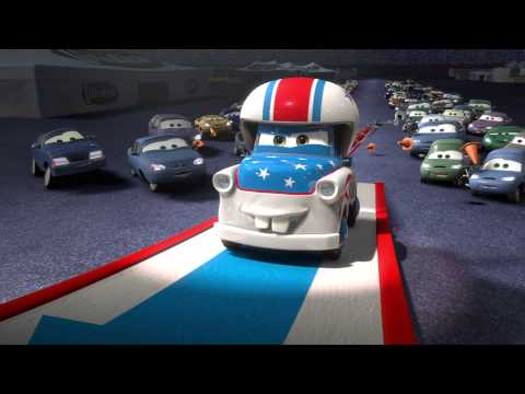 Cars Toon: Mater's Tall Tales - Trailer