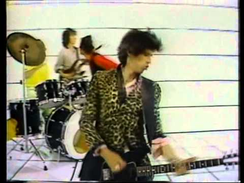 Rolling Stones-Shes So Cold