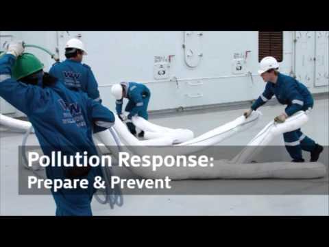 Pollution Response: Prepare & Prevent