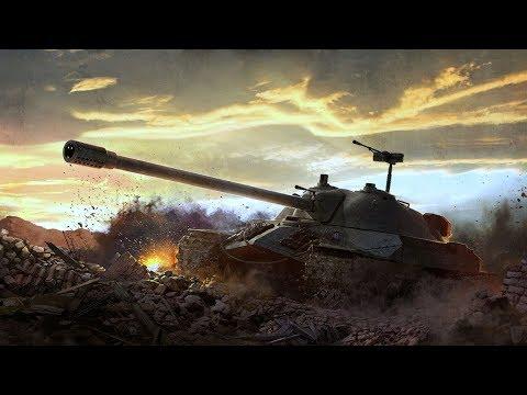 Катаем тест Песочницы! Новый баланс, ХП  Снаряды! !ВОТ! World of Tanks! WOT!
