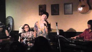 Angel Pie & 花田えみ Live at Yokohama Sam