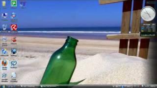 How to Customize Windows Desktop ( XP / Vista / 7 )