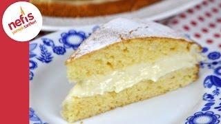 Pratik Alman Pastası Tarifi   Nefis Yemek Tarifleri