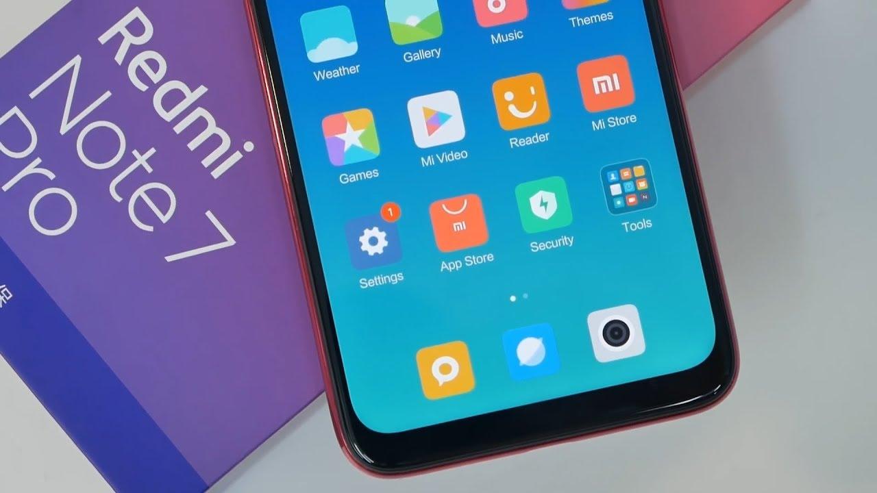 Redmi Note 7 Pro KHÔNG CÓ HÀNG CHÍNH HÃNG hậu quả là gì?
