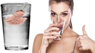 काला नमक वाला पानी पीने के चमत्कारी फायदे - Health Benefits Of Black Salt Water