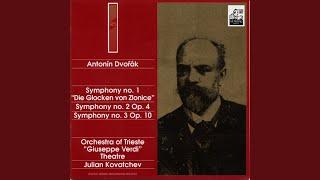 Symphony n° 3 In E-Flat Major, Op. 10. Adagio molto, tempo di marcia