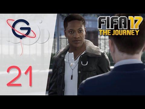 FIFA 17 : L'AVENTURE FR #21 - Il a bien changé !