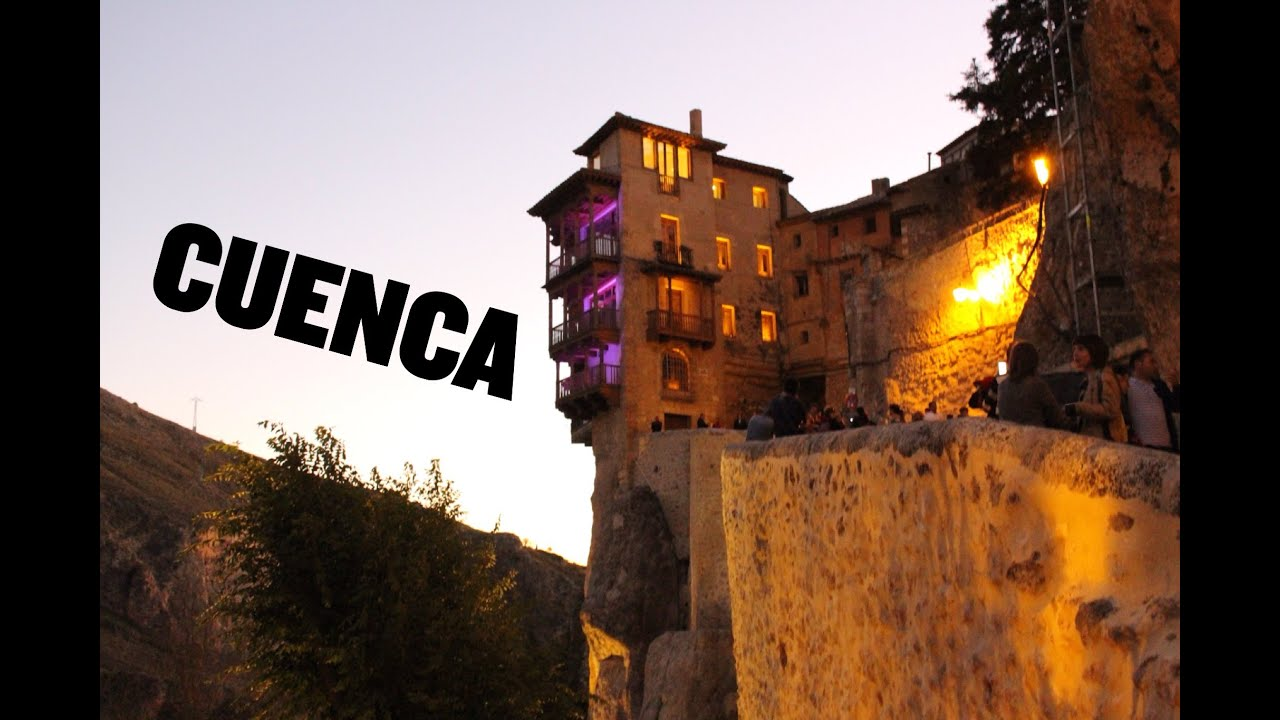 Sunset Hikes And Hanging Houses | Cuenca, Spain