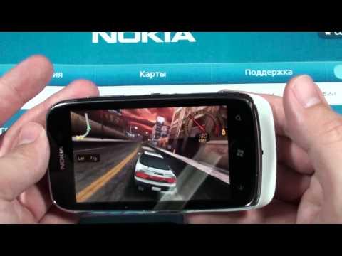 ГаджеТы:обзор Nokia Lumia 610 - мифы и реальность Tango