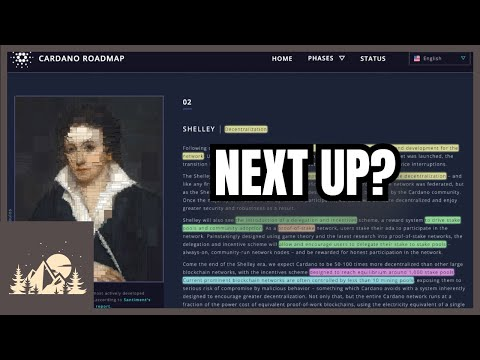 Cardano Roadmap Overview - Byron, Shelley, Goguen, Basho, Voltaire - explained!