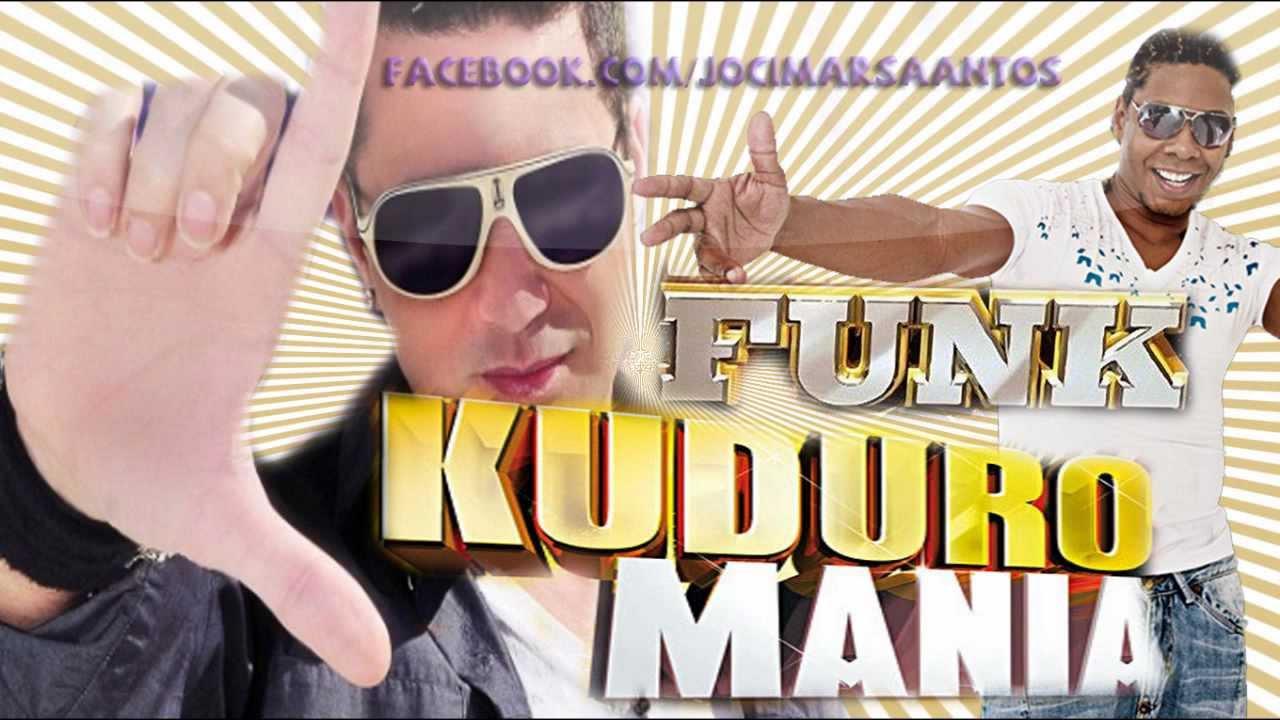 a musica kuduro do latino e derical