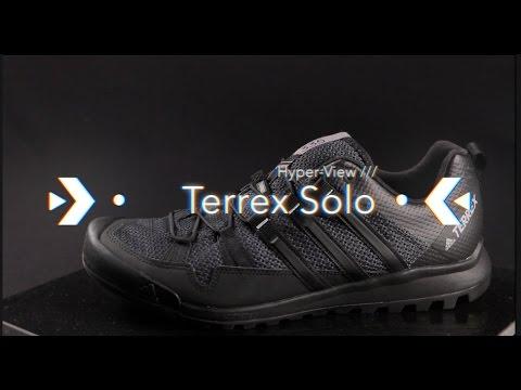 Terrex solo adidas (super vista) su youtube