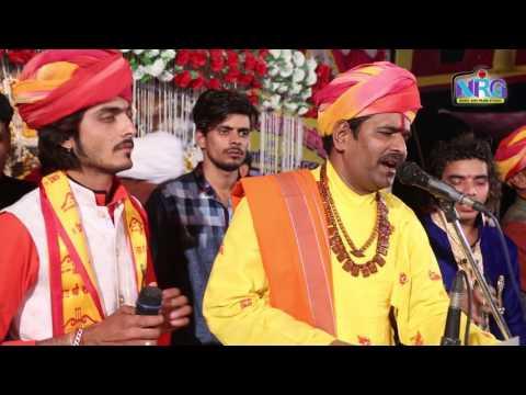 लष्मीनाथ - Rajasthani Live Bhajan | Jagdish Vaishnav, Naresh Prajapati | Renwas Live Program