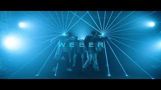 WEBER 「deception」Music Video(Short ver.)