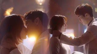 """유연석, 서현진에 """"나만 좋아해주면 된다"""" 로맨틱 '목걸이키스' 《Dr. Romantic》 낭만닥터 EP14"""