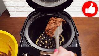 Пирог Бомба прям как Торт А готовится за 5 минут выпечка в мультиварке Простой и вкусный пирог