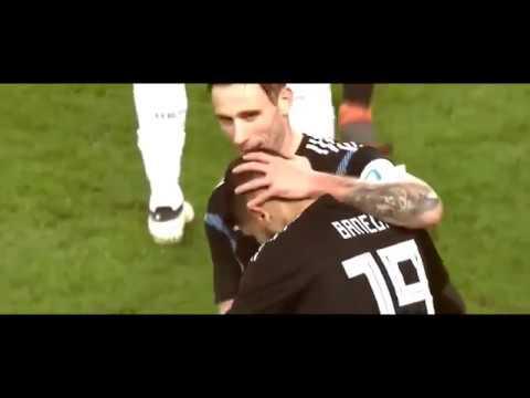 Lucas Biglia vs Italy | Friendly 23.03.2018