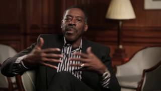 ERNIE HUDSON - TURNING POINT INTERVIEW