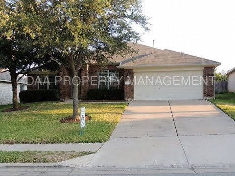 Round Rock Homes For Rent 4br 2ba By Gdaa Property Management Round Rock Texas