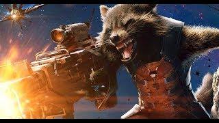 Marvel Powers United VR - Rocket Raccoon Gameplay (Sanzaru) Rift
