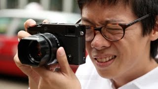 Fujifilm X-Pro1 Hands-on Review thumbnail