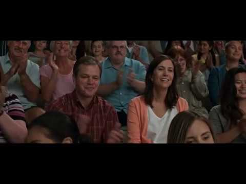 Download Downsizing   Sales Pitch Clip   Paramount Pictures Australia