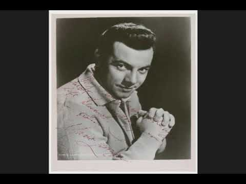 MARIO LANZA SINGS - THE MOON WAS YELLOW- fred ahlert