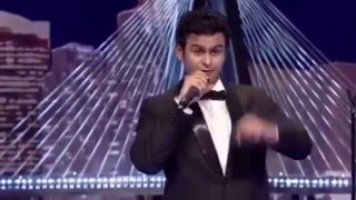 Best Bollywood mimicry by Dr.Sanket Bhosale