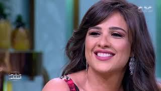 أنا طول عمري حلوة .. ياسمين عبد العزيز وجمهور معكم منى الشاذلي