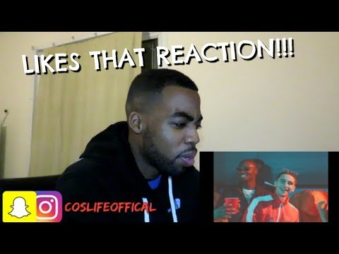 Geko - Likes That [Music Video] | GRM Daily Reaction!!!