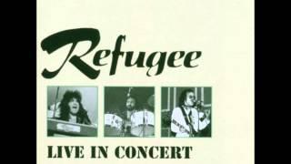 Refugee - Outro - Ritt Mickley