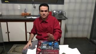 [Tutorial] Fazendo o mod de CPU LGA 771 para LGA 775 com o Xeon L5420