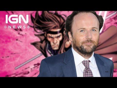 Gambit: Why Did Director Rupert Wyatt Quit? - IGN News