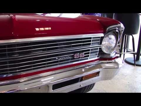 For Sale 1967 Chevy Nova SS REAL Super Sport