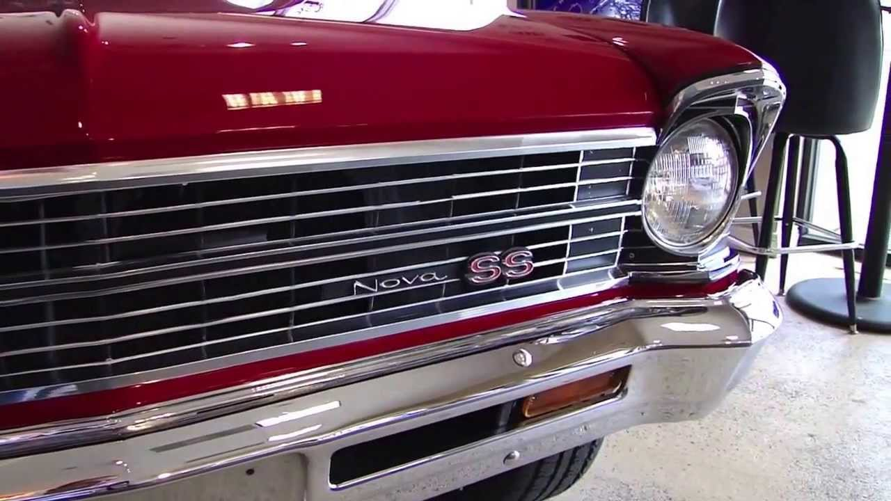 Chevy Vin Decoder >> For Sale 1967 Chevy Nova SS REAL Super Sport - YouTube