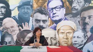 AMLO y Allende, Libertad Para América