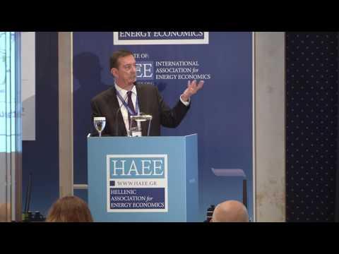 2nd HAEE INTERNATIONAL CONFERENCE - Vittorio Musazzi