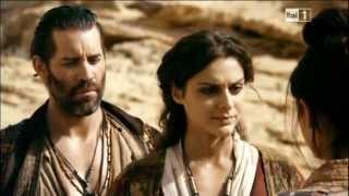 Mille e una Notte - Aladino e Sharazade - seconda parte