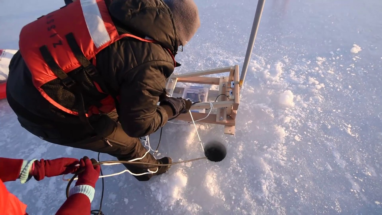 Preview image for Underwater Acoustics Networks Video video