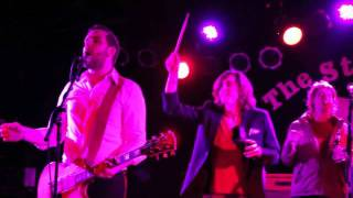 """Try To Understand"" by The Gay Blades At The Stone Pony 2/10/12"
