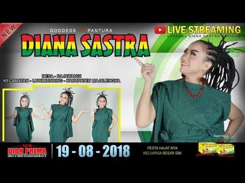 NEW DIAN PRIMA LIVE DESA RAJAWANGI | LEUWIMUNDING | MAJALENGKA | 19 / 8 / 2018 | DRAMA